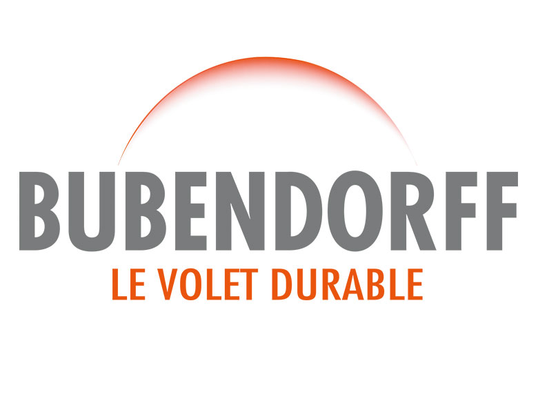 INNOVALU - Logo Bubendorff - Point Conseil Bubendorff - Volets Roulants