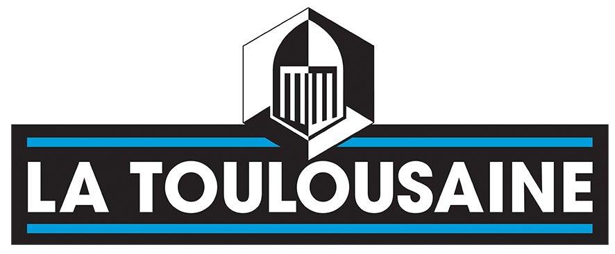 INNOVALU - Logo La Toulousaine - Portails, Clôtures, Garde-Corps et Porte de garage